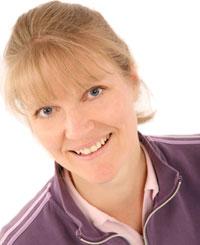 Clare Badrick