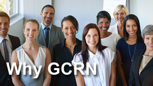 Why GCRN